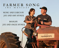 Farmer Song cover
