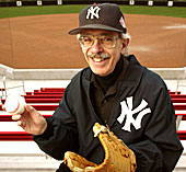 Mark Gordon, theoretical chemist (and Yankee fan).