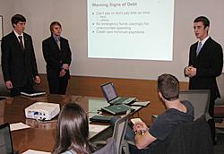 student powerpoint presentation