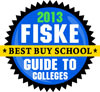 Fiske badge