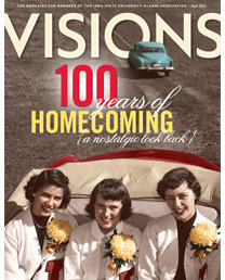 VISIONS 2012: Homecoming