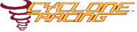 Cyclone Racing logo