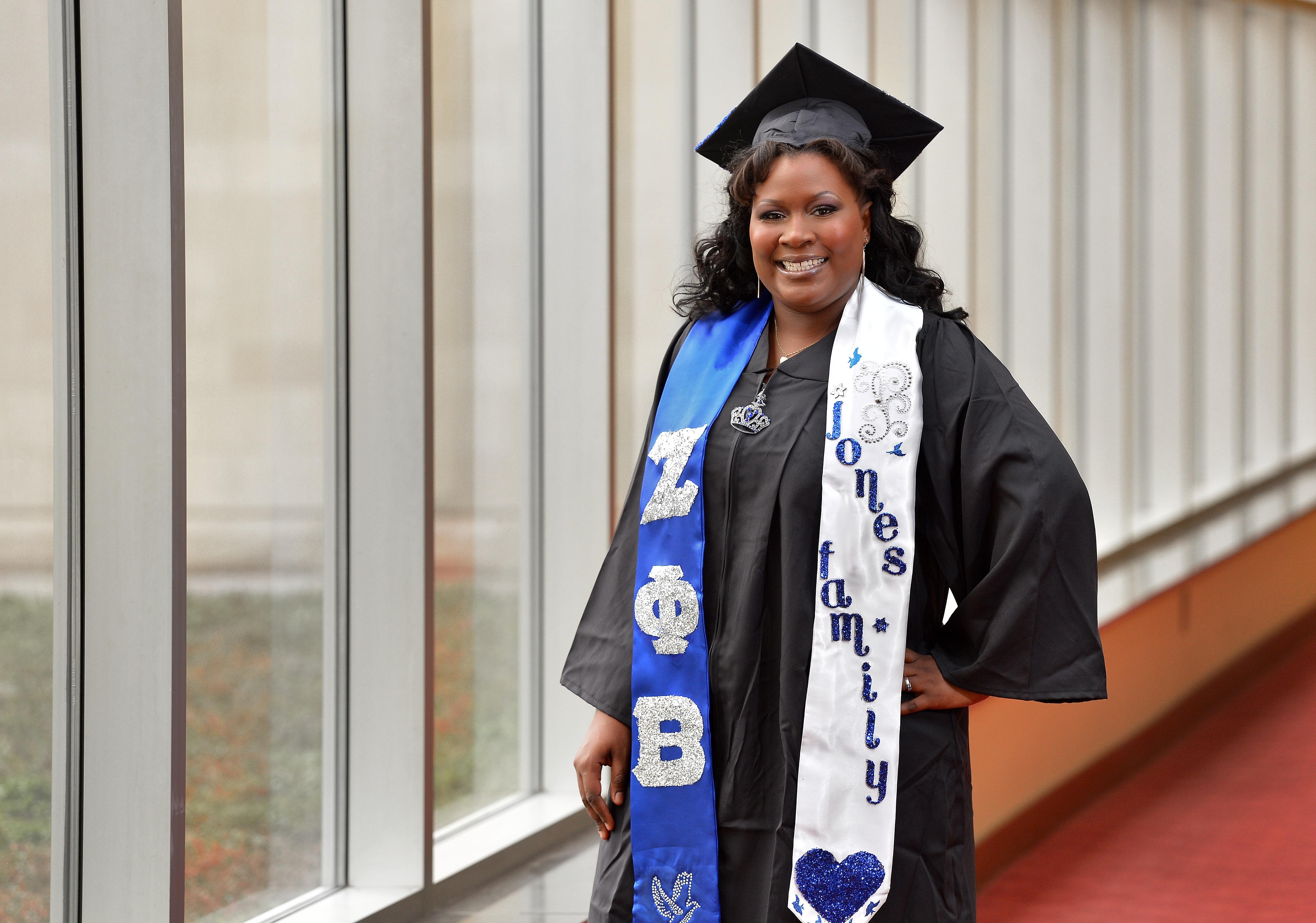 Iowa State graduating senior embarks on new journey to inspire ...