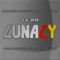 Team LunaCY logo