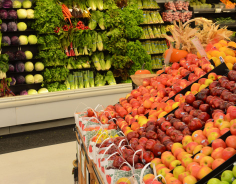 Price, family impact fruit and vegetable consumption
