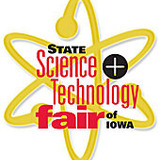 Science and technology fair logo