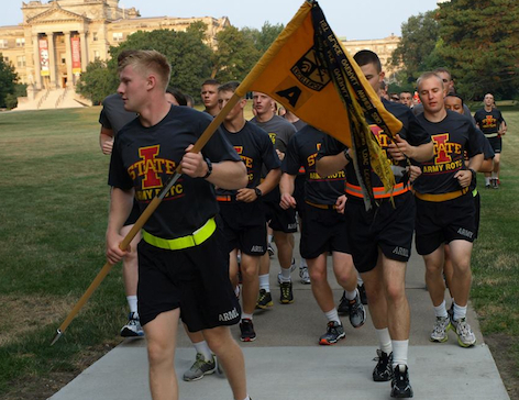 CycloneBattalion run