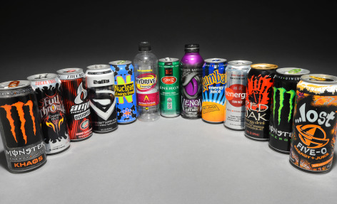 Misperceptions about energy drinks