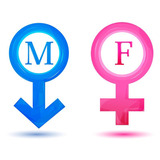 Gender differences image
