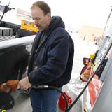 Gas tax impact on Iowans at the pump