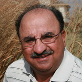 Photo of Mahdi Al-Kaisi, professor of agronomy