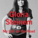 Steinem book cover