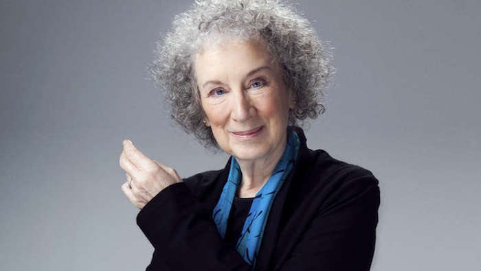 Analysis of The Female Body   Satire In Modern Society  Margaret Atwood at the Guardian