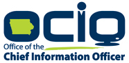 Iowa Office of the Chief Information Officer logo