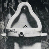 Marcel Duchamp's Fountain