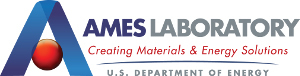 Ames Lab logo