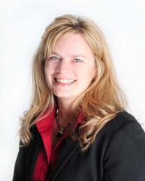 Lisa Shimkat portrait