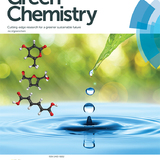 Green Chemistry journal cover