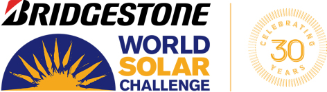 Bridgestone World Solar Challenge logo