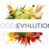 Food Evolution logo