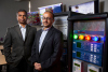 Manimaran and Sourabh Bhattacharya are using game theory to help protect the power grid from cyberattacks.
