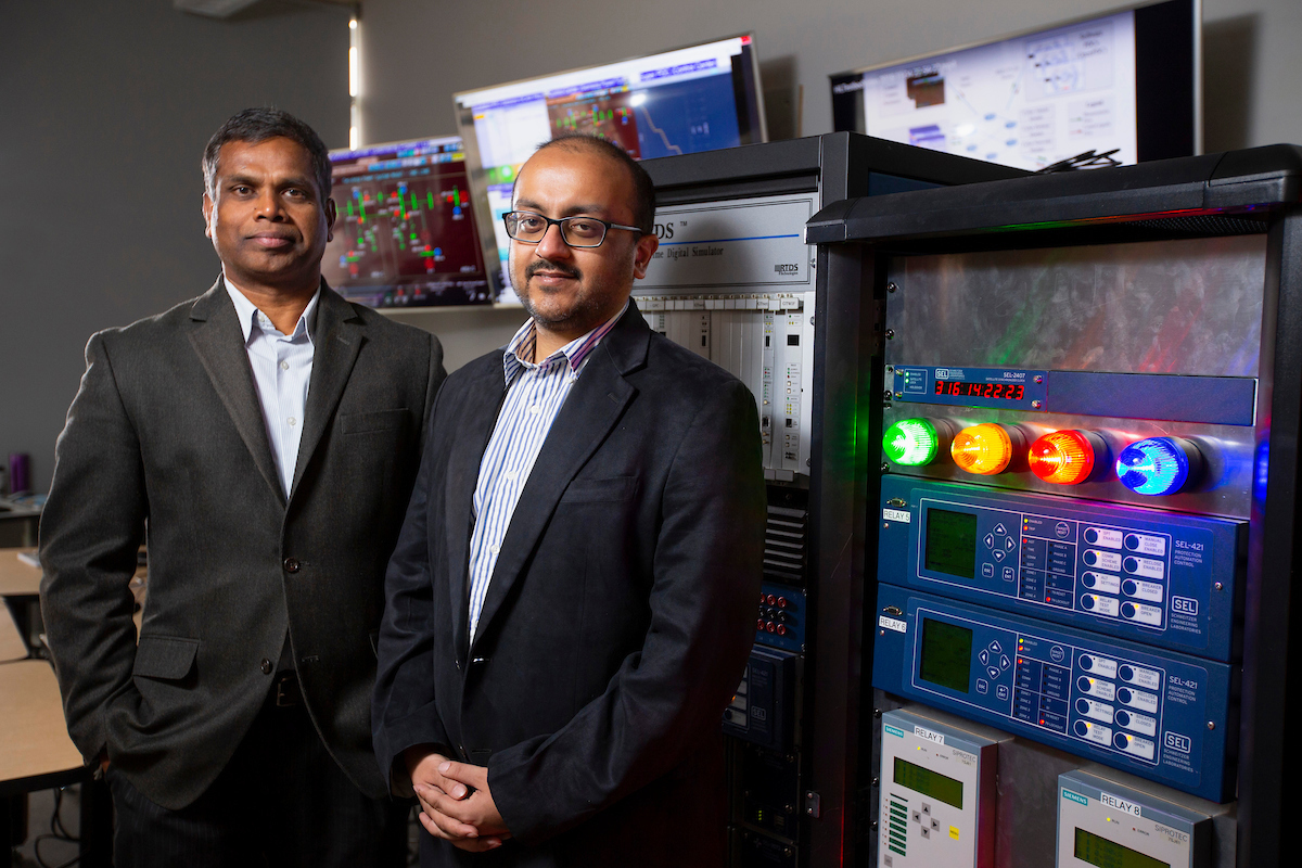 Engineers Use Game Theory to Quantify Threats of Cyberattacks on Power Grid