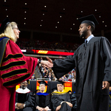 Commencement fall 2018
