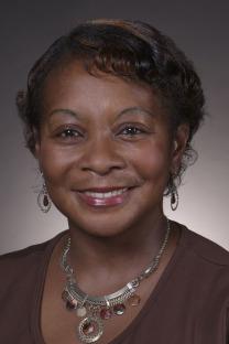 Gloria Jones Johnson