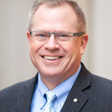 Peter Dorhout portrait