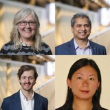 Landlord research team