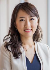 Ju-Yeon Lee portrait